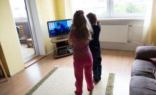Go3 rõõmustab kõige väiksemaid vaatajaid Miniteve programmiga