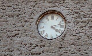 Euroopa Parlament kiitis heaks kellakeeramise lõpetamise 2021. aastal