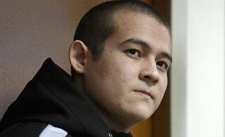 Расстрелявшего восьмерых сослуживцев солдата-срочника приговорили к 24 годам колонии строгого режима