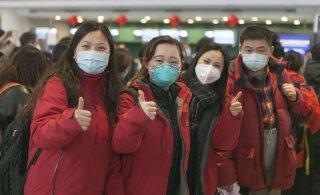 ОБЗОР | Что нужно знать о новом коронавирусе из Китая