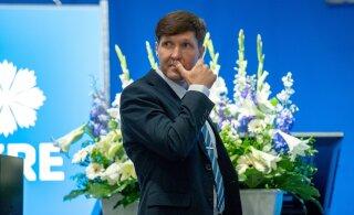 Мартин Хельме: хочу, чтобы Эстония стала балтийской Швейцарией