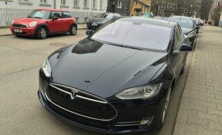 Беспилотные автомобили ждут изменения закона
