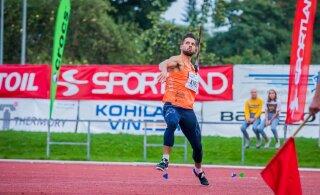 VIDEO | Magnus Kirt kerkis võimsa avakatsega maailma hooaja liidriks