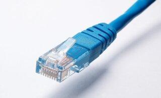 """""""Tehnotropid"""": milline võiks olla kodune internetikiirus?"""