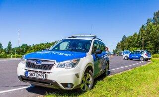 После позорного случая тартуский судья освобожден от занимаемой должности