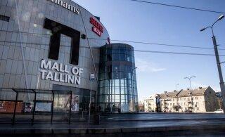 Кредиторы T1 Mall of Tallinn не утвердили план санации торгового центра