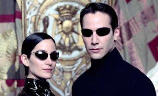 """""""Matrix 4"""" läheb järgmisel aastal Lana Wachowski juhtimisel võttesse"""