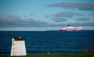 Viking Line пожертвует во благо Балтийского моря 50 000 евро и будет использовать только биоразлагаемые пакеты