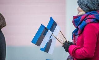 Сегодня! Дневной центр Хааберсти приглашает на концерт, посвященный годовщине Эстонской Республики