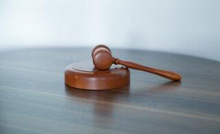 Административный суд: Департамент окружающей среды в споре с Линнамяэской гидроэлектростанцией ведет себя лицемерно