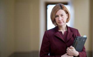 Министр юстиции: генпрокурор Лавли Перлинг продолжит выполнять свои обязанности