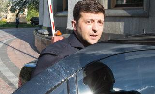 СМИ Украины опубликовали проект указа Зеленского о роспуске Рады