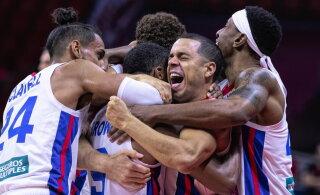 Korvpalli MM: Poola kindlustas täiseduga grupivõidu, Puerto Rico edasipääsu