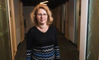 Krista Fischer: kui me kohe ei tegutse, võivad koroonapatsiendid peagi hõivata 1000 haiglakohta