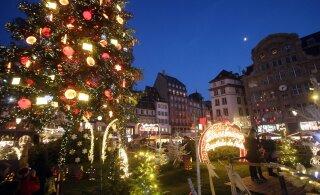 В Европе начали отменять рождественские ярмарки из-за коронавируса