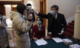 Китайский коронавирус повлияет и на эстонских производителей