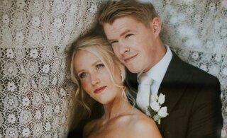 FOTOD | Pulm isakodus! Saara ja Märt Pius: me oleme väga õnnelikud!