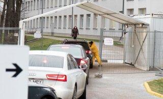 Очередной рекорд: в Эстонии за сутки добавился 561 случай заражения коронавирусом. Один человек скончался