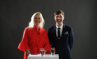 VIDEO | Martin Helme: Mart Helme pani juhiameti maha, sest tal hakkas igav. Ma plaanin rohkem kaasata ning suhelda