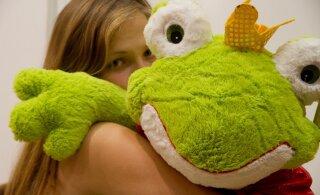 KOLUMN | Margit Adorf: lapse peale karjumine ei ole kasvatusmeetod meetod