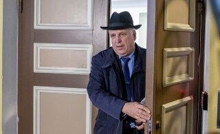 Mart Järvik ei ilmunud korruptsioonivastase erikomisjoni ette