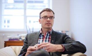 Свен Миксер: встреча Кальюлайд и Путина не приведет к прорыву в отношениях Эстонии и России