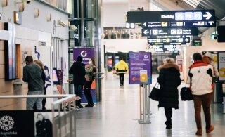 Научный совет Эстонии поддержит требование тестировать на границе всех приезжающих в страну