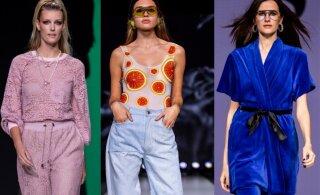 VIDEOÜLEVAADE | Valik Eesti disainerite ülimugavaid rõivakomplekte, mida saad ka kodus kanda