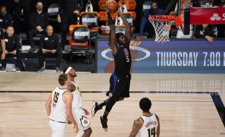 Lakers palkas Clippersi tähe, liitub ka Marc Gasol