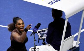 Серена держит слово. Судья Рамос не будет обслуживать ее матчи