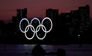 Олимпийские трансляции возвращаются с Postimees на ERR?