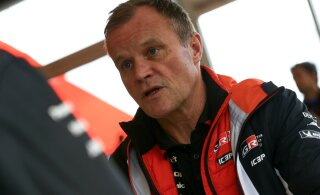 Tommi Mäkinen lahkub Toyota WRC-tiimi juhi kohalt