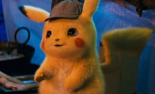 KUULA | 10. Kinoveebi Jututuba: Pokémonid ja detektiiv Pikachu võitsid meie südamed