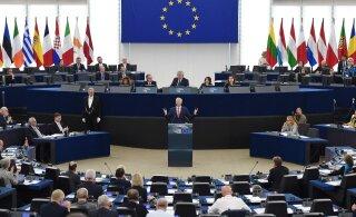 Европарламент одобрил создание совместного фонда обороны ЕС