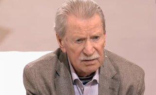 Иван Краско не может оправиться после перенесенного коронавируса