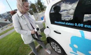 Среди русскоязычных в Эстонии многие думают, что машина — это статус, и в итоге живут только ради нее