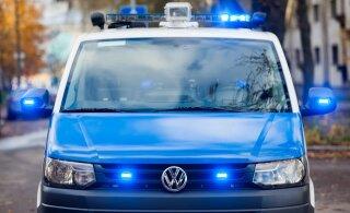 В Маарду сбили пешехода: полиция просит помощи свидетелей