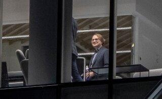 Linnamäele kuuluv UP Invest ühineb emaettevõttega, Nuutmann lahkub