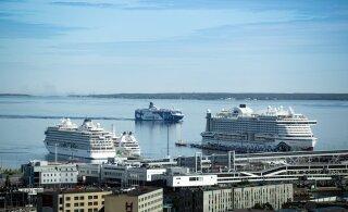 Uus kord: alates esmaspäevast võib Soome siseneda vaid koju naasmiseks, töölkäimiseks, transiidiks või vältimatul põhjusel