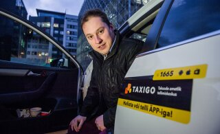 Taksoplatvormi looja taksoäri trendidest: kas keeleoskuseta aafriklased taksoroolis on probleem ning miks hinnad tõusevad?