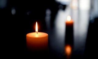 Скончался заслуженный ветеран эстонского спорта