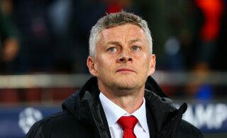 Ole Gunnar Solskjaer: mõned Manchester Unitedi mängijad tuleb maa peale tagasi tuua