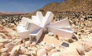 ФОТО | Контейнерный дом, проект которого покорил весь мир