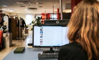 """""""Veebid korda"""" esimene saade: kuidas oma veebiga pärast kriisi edukalt edasi minna?"""