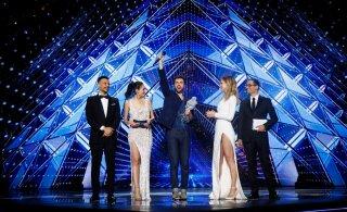 BLOGI ja -FOTOD | Eurovision 2019 võitja on Holland! Victor Crone tõi Eestile 19. koha: olen pettunud!