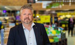 Rimi juht : Balti riikide toidukaupade käibemaks on põhjendamatult kõrge