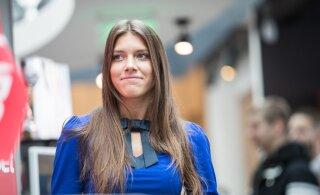Anastassia Kovalenko: sooritasin eksami ja sain magistridiplomi omanikuks