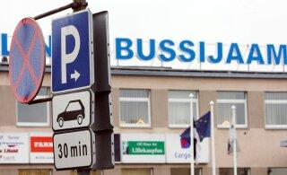 Фирма Baltic Shuttle хочет открыть автобусную линию Таллинн — Киев