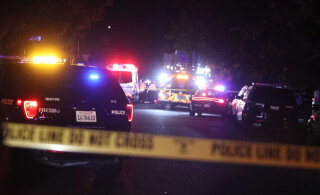 ВИДЕО | В Калифорнии неизвестные расстреляли футбольных фанатов, погибли четыре человека