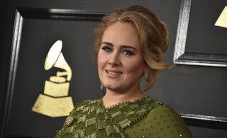 Muinasjutu lõpp: megastaar Adele lahutab!